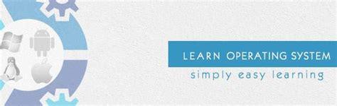 tutorialspoint linux pdf operating system tutorial