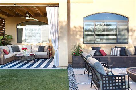 Home Depot Yard Design by Low Maintenance Backyard Design Ideas