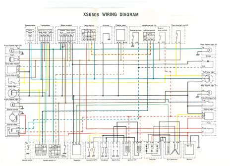 wiring diagram for proton waja