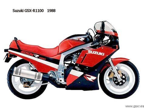Suzuki Gsx R1100 1998 Suzuki Gsx R 1100 Pics Specs And Information