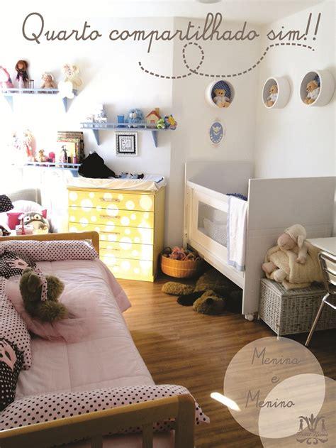 decoração quarto infantil compartilhado tudo misturado quarto compartilhado entre irm 227 os