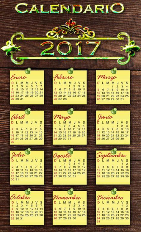 Calendario Restituição Ir 2017 Calendarios Espectaculares 2017 Para Imprimir Hoy Im 225 Genes