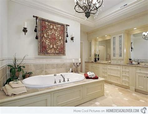 classic style bathroom 20 luxurious and comfortable classic bathroom designs
