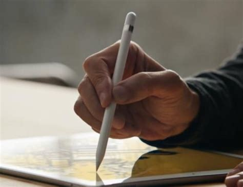Apple Pencil Di Indonesia come controllare la percentuale di carica rimasta nella