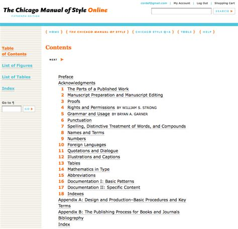 chicago manual of style dissertation chicago manual of style bibliography dissertation