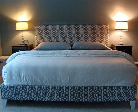 make your own twin headboard make your own headboard how to a build making an