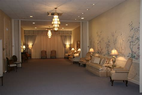 our facilities c h landers funeral home serving sidney