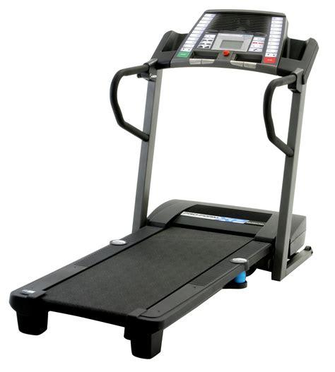 proform xp  treadmill