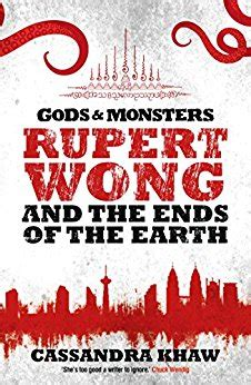 the world and its god books rupert wong and the ends of the earth gods