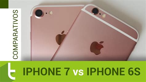 comparativo iphone   iphone  review  tudocelular