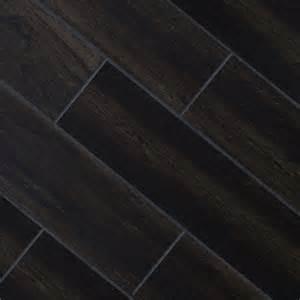 black oak 5x32 wood plank porcelain bathroom redux