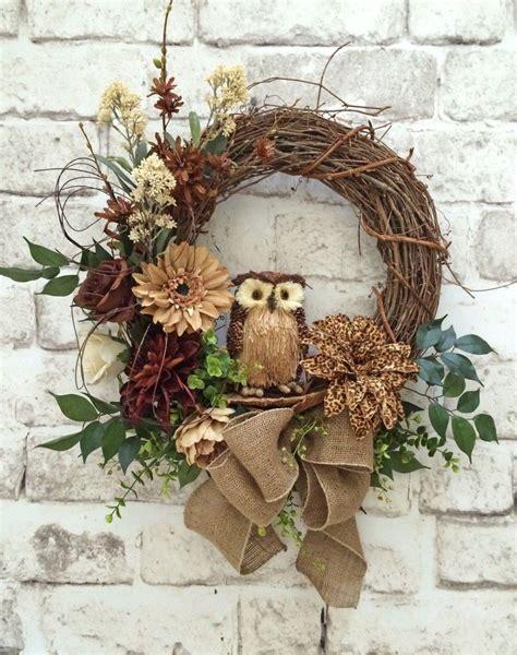 diy front door wreaths easy   christmas