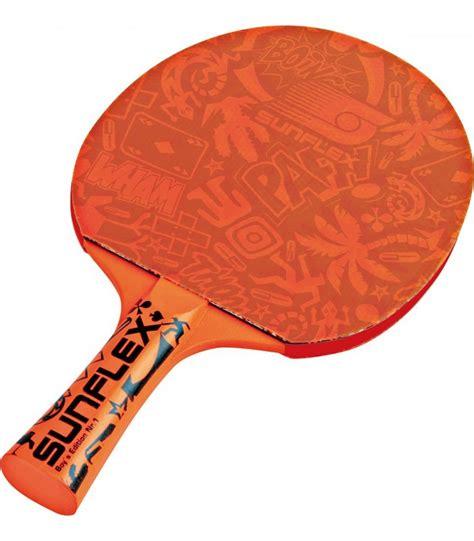 Meja Ping Pong Sunflex silver equipment
