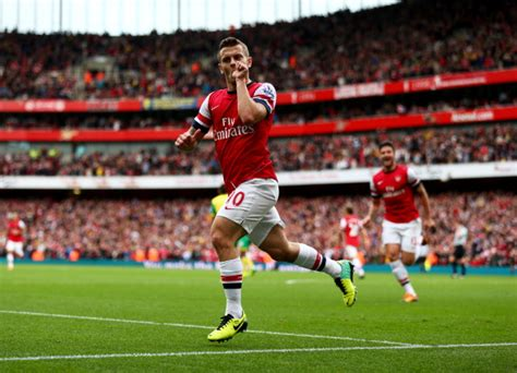 arsenal norwich wengerball is back arsenal dance their way past spirited