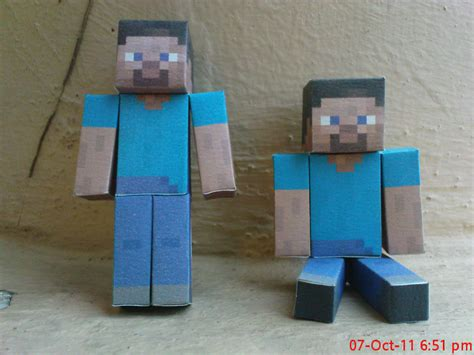 paper crafts minecraft minecraft crafting paper paper crafts