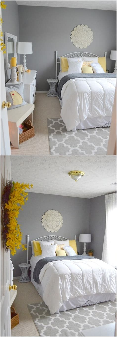 ways to make a bedroom cozy 10 cozy ways to decorate a guest bedroom