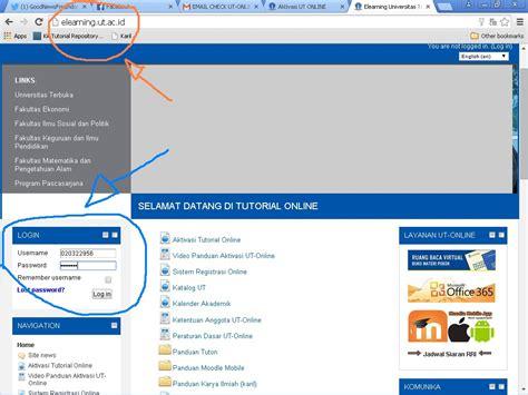 tutorial ujian online yuk simak 10 langkah aktivasi tutorial online pokjar