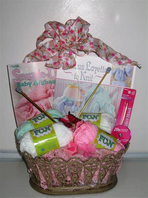 knitting gifts knitting gift basket devan s for keepsakes