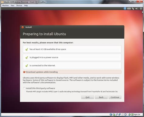 installing ubuntu for server install ubuntu server from flash drive vintageprogram