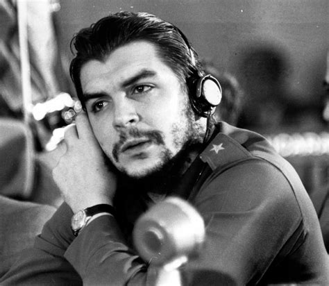 Che Guevara 301 moved permanently