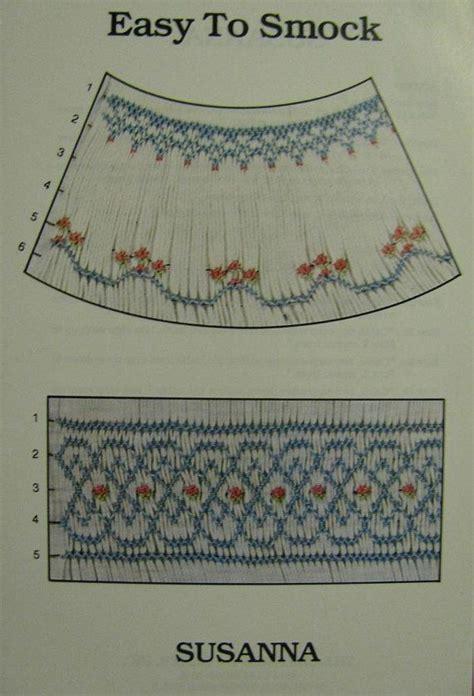 pattern matching bishop 379 best images about smocking plates on pinterest