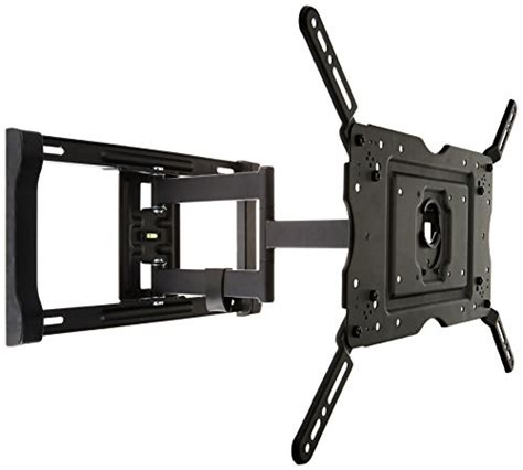80 Inch Tv Mount by Amazonbasics Articulating Tv Wall Mount For 32 Inch To 80
