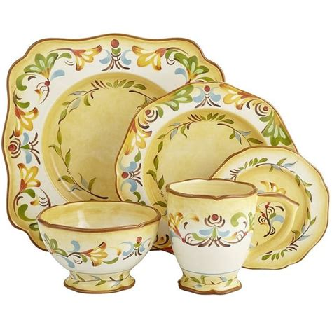 Pier One Dishes - pier 1 bellanina dinnerware for the home