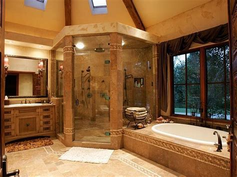 pinterest master bathroom ideas huge corner shower yes master bath ideas pinterest