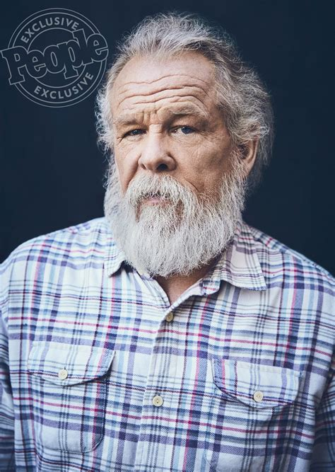 Nick Nolte Is A New Celebamour by Nick Nolte On Infamous 2002 Mug