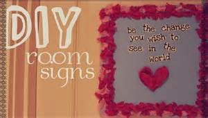 Awesome Boy Bedroom Ideas diy room signs teen room idea youtube