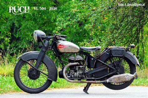 Puch Motorrad Kaufen Sterreich by Puch 500 Vl 1938 Fahrzeuge Die Ich Kaufen W 252 Rde