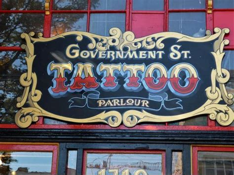 tattoo parlor fredericton tattoo shop signs outside metro vancouver vancouver