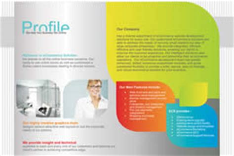 graphic design services company profile concorde services laptop computer server printer ups