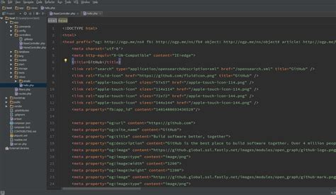 theme editor phpstorm github abhimanyu003 phpstorm spacegray phpstorm color