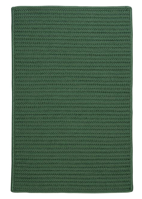 area rugs myrtle colonial mills simply home solid h459 myrtle green area rug carpetmart