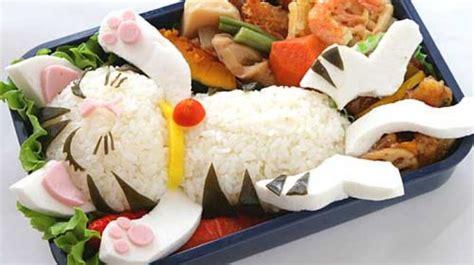 imagenes de japon comida bento la comida japonesa que conquista la monez el