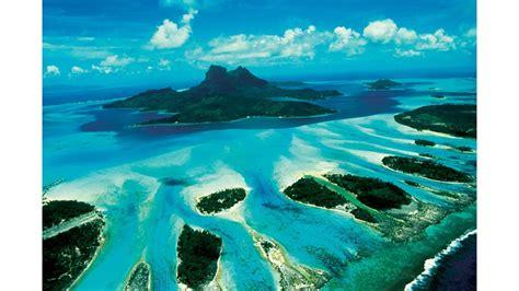 Ile De Tahit Tatahi Bora Bora by Voyage Luxe Polyn 233 Sie Moorea Bora Bora The Brando