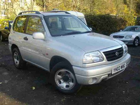 Suzuki Grand Vitara 2002 For Sale Suzuki 2002 Grand Vitara 1 6 Gv1600 Sport Car For Sale