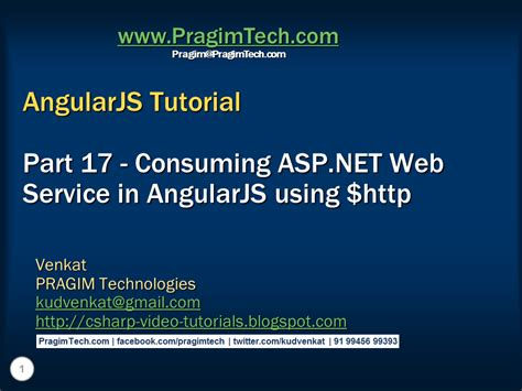tutorial asp net using c sql server net and c video tutorial consuming asp net