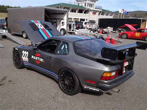 modified porsche 944 87 porsche 944 turbo track car rennlist porsche