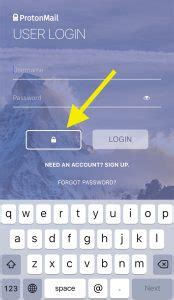 password manager mobile password managers protonmail support