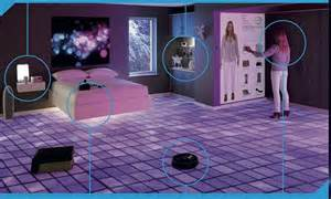bedroom future floating beds smart carpets and 3d printed furniture