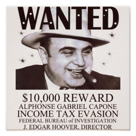 1920s wanted poster template clancy tucker s 7 november 2014 al capone