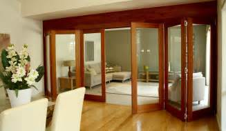 Soundproof Room Dividers by Pin Folding Doors Glass And Wood Combination 2 On Pinterest