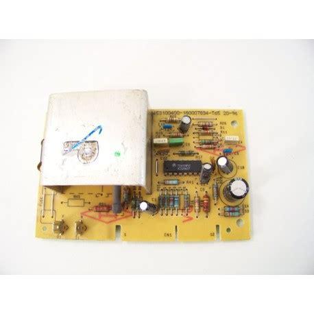 Aspirateur A Eau 3408 by 80007834 Ci5140xt N 176 1 Module De Puissance D