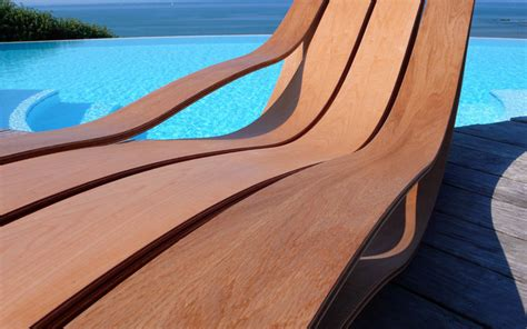 Wooden Lounge Chairs Outdoor Design Ideas Wood Lounge Chairs Pooz Design