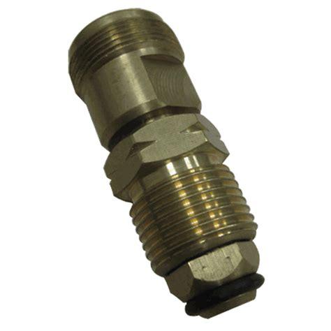 coleman bulk propane adapter   campingcomfortably