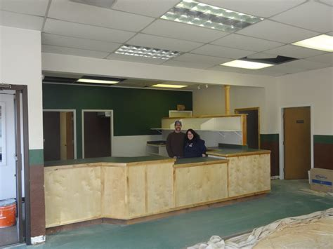 commercial counter tops ahead construction llc