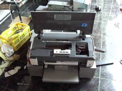 Printer Dtg Epson T1100 service printer epson stylus office t1100 doovi