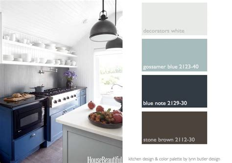 Gray Painted Kitchen Cabinets this week s color palette seaside blues and white in my
